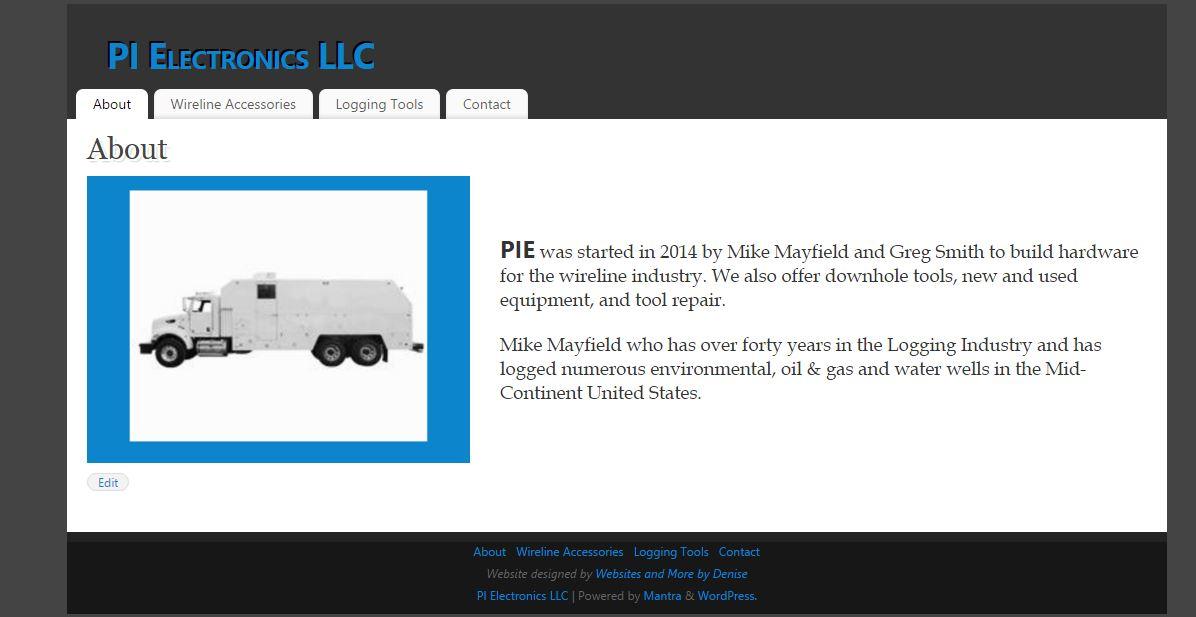PI Electronics LLC