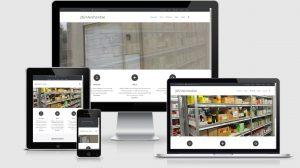 J&S Merchandise Website