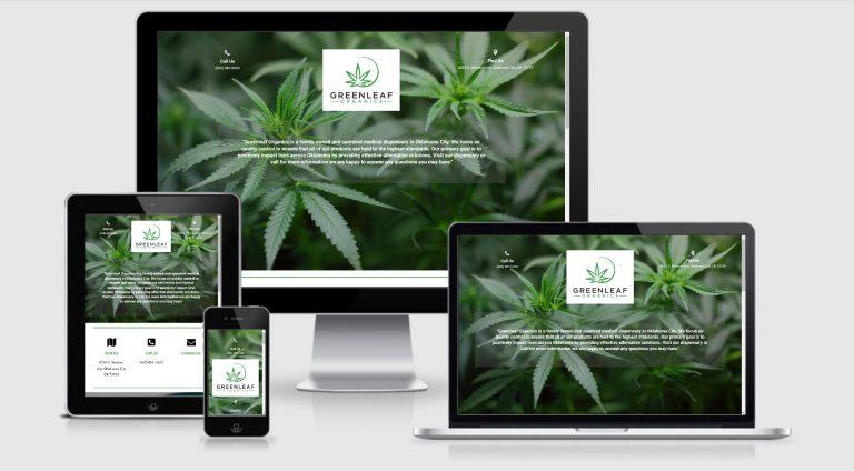 Greenleaf Organics OKC